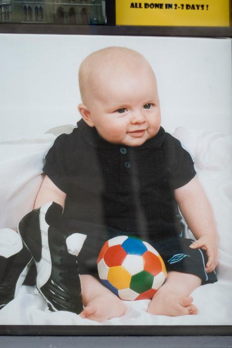 Child Soccer ball Toddler Ball Play Foot