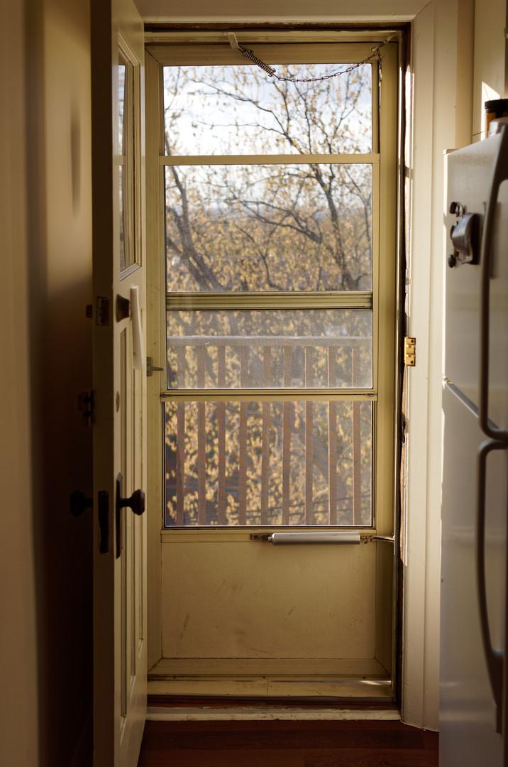 Home Door Glass Architectuer
