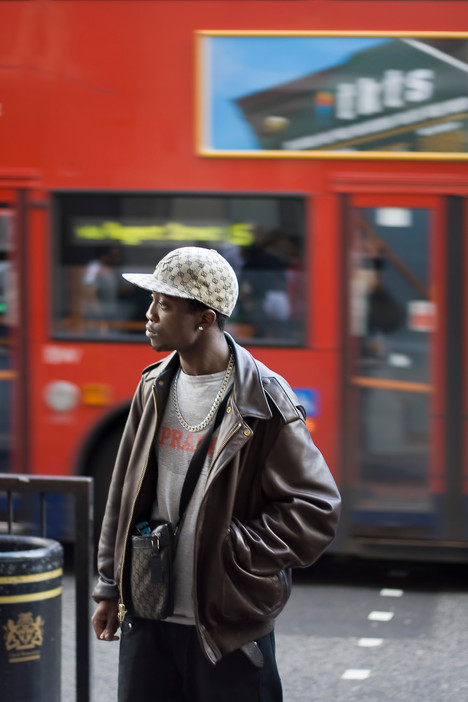 Human Street fashion