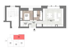 Flat 9 Plan