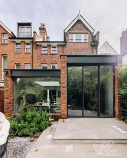 Platt's Lane House