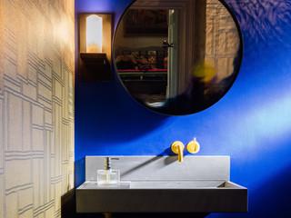 PLATT'S LANE HOUSE Design Featured on Houzz