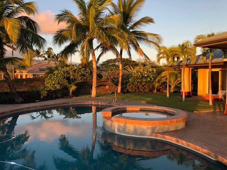 Hawaiian Vacation Rentals