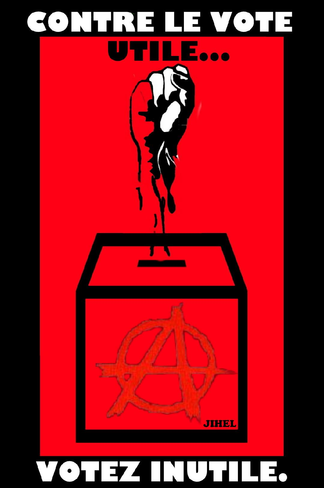 Anarchie (2)