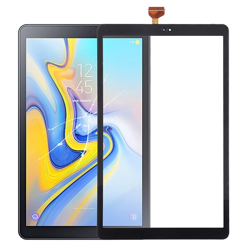 Vitre Tactile Galaxy Tab S4 10.5