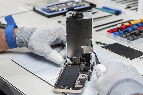 """Réparation Écran Samsung """"J"""""""