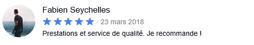 commentaire facebook network eurl réparation réunion