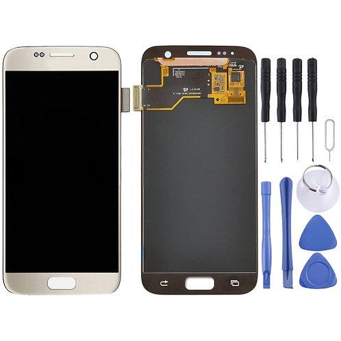Écran Officiel Samsung S7