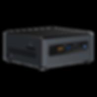 ordinateur de bureau celeron 4005 4gb RAM SSD 120Go Windows Pro