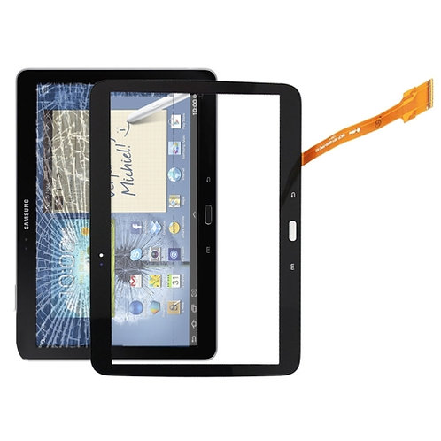 Vitre Tactile Galaxy Tab 3 10.1