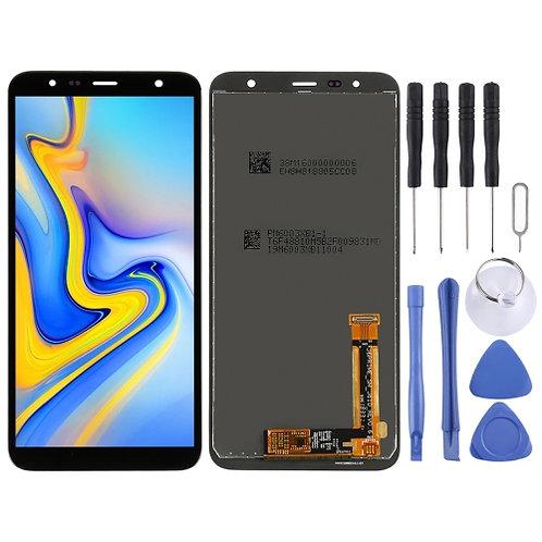 Écran Officiel Samsung J6+ et J4+