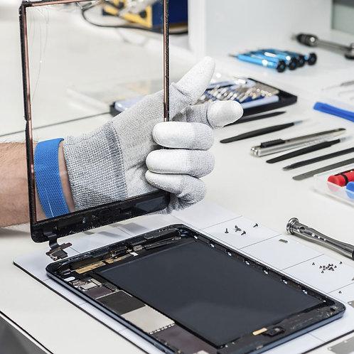Réparation Connecteur de Charge iPad 1 à 4