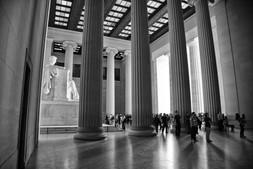 Lincoln Memorial - DC