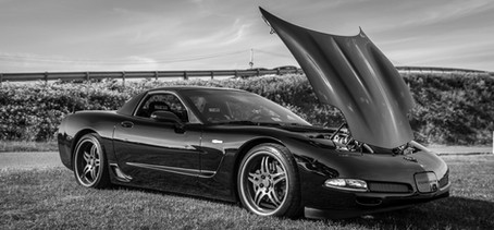 C5 Z06 Corvette