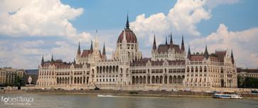 Budapest Parlement