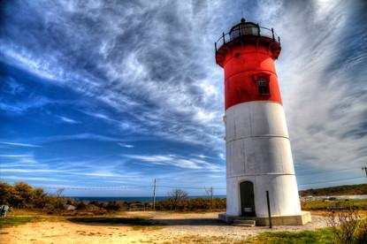 Massachusetts Lighthouse