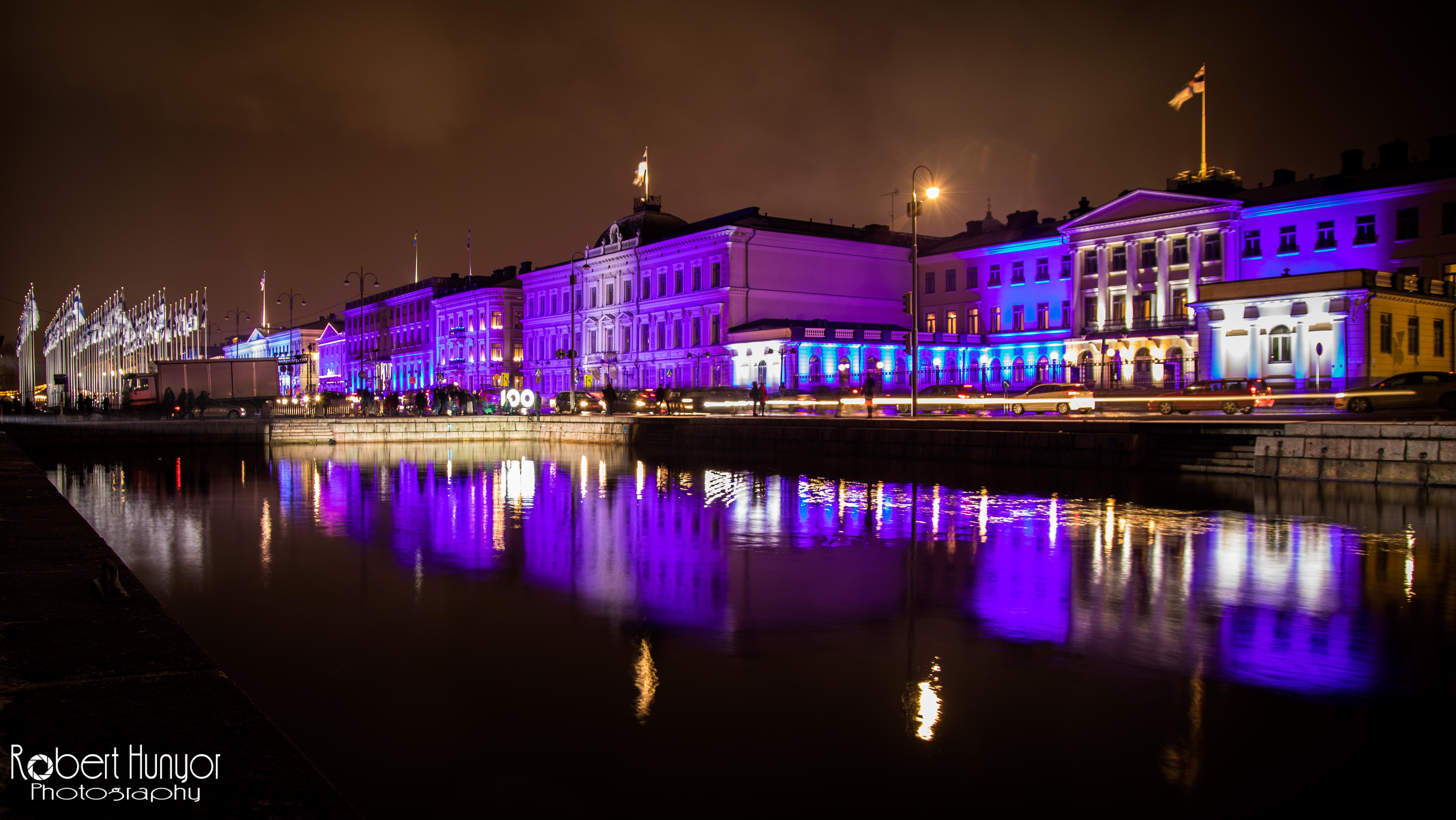 Finland 100 Year Anniversary