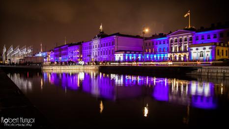 Helsinki - Suomi100