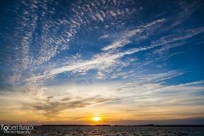 Chicoteague, VA Sunrise