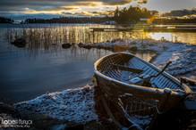 Sunset - Finland