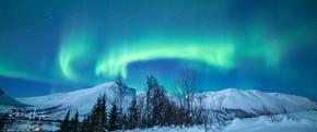 Northern Lights - Tromsø, Norway