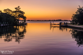 Chincoteague Bay Sunrise