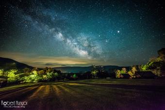 Milky Way - Canaan Valley, WV
