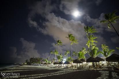 Beachy Night