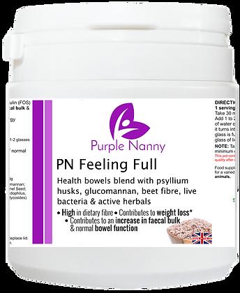 PN Feeling Full Protein Powder