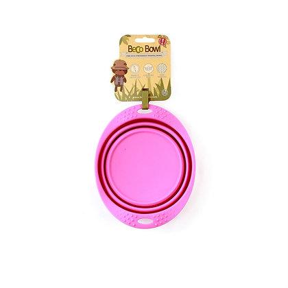 BECO Travel Bowl - Pink - Medium