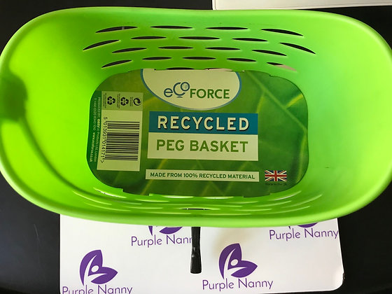 EcoForce Peg Basket