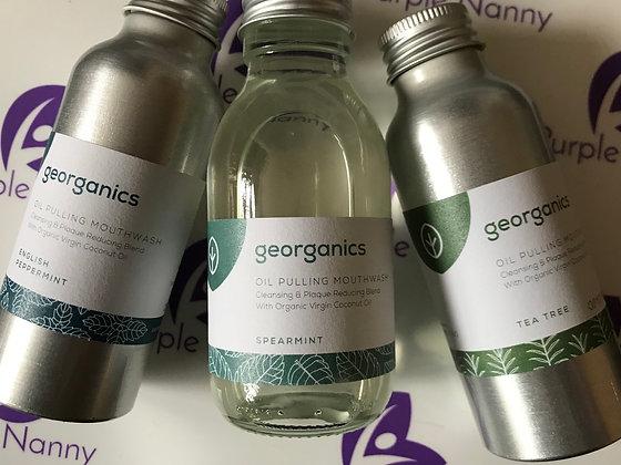 Georganics Oil Pulling