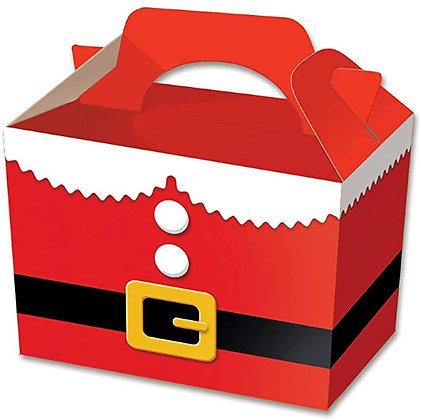 Christmas Picnic/Gift Boxes