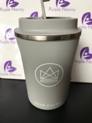 Travel cup - Grey