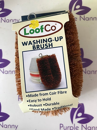 Loofco coconut brushes