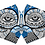 Face Mask - Owl