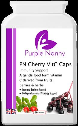 PN Cherry Vitamin C Capsules