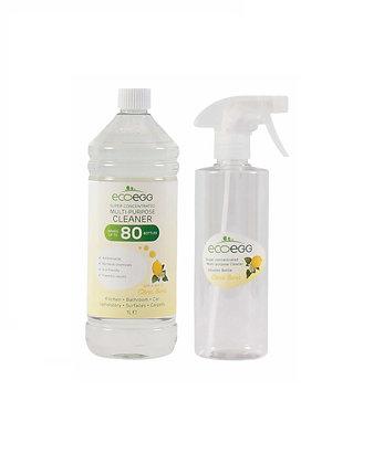 Eco Egg antibacterial cleanser
