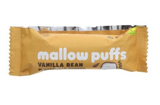 Mallow Puff - Vanilla