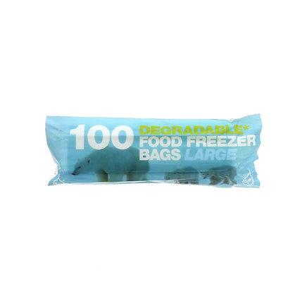 D2W Freezer Bags