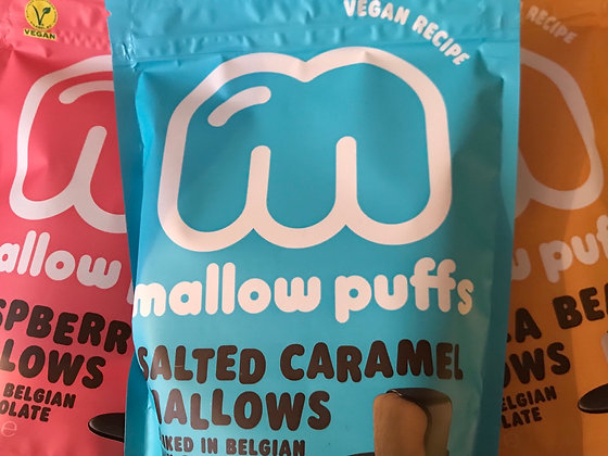 Vegan Mallow Puffs