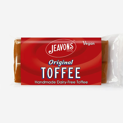 Jeavons Toffee - Original