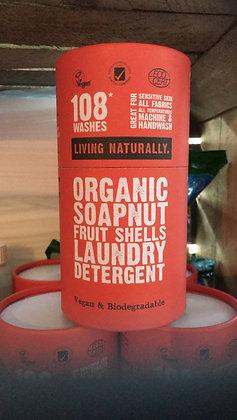 Organic Soapnut laundry nuts