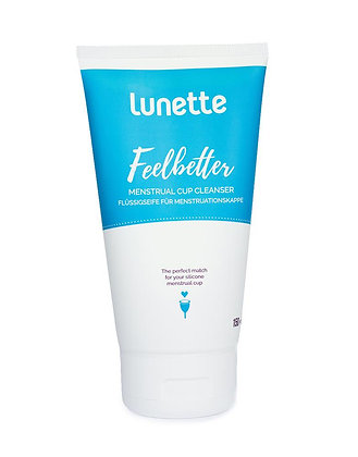 Lunette Feelbetter Menstral Cup Cleanser