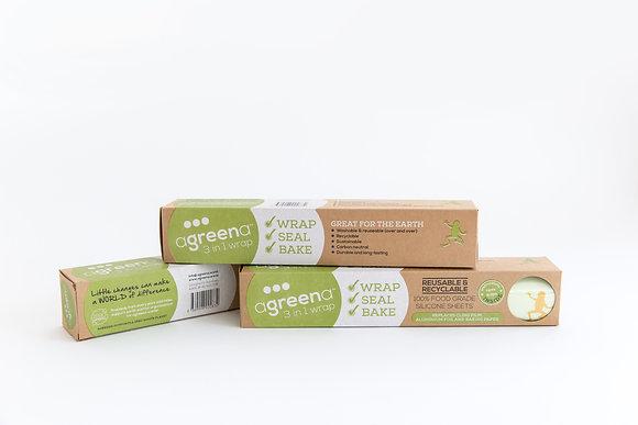 Agreena food wrap