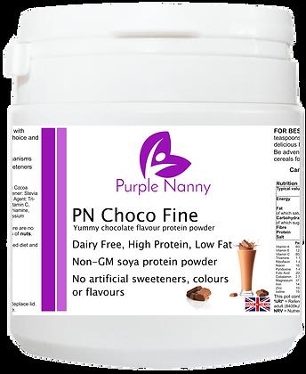 PN Chocolate Protein Powder