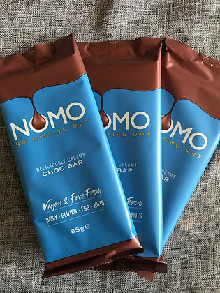 Nomo Chocolate bar