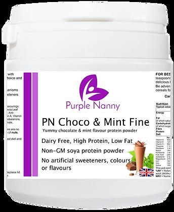 PN Chocolate & Mint Protein Powder