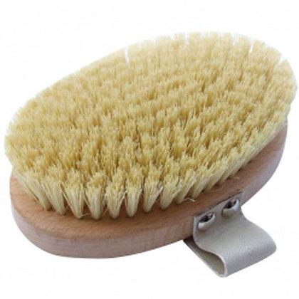 Dry body brush - vegan