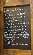 Small Business ~ Purple Nanny Cruelty Free Shopping